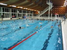 Plong e sport loisir - Ouverture piscine olympique dijon ...