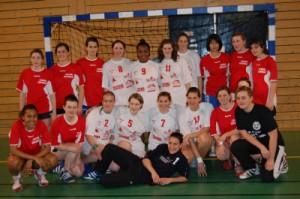 Coupe de france des iut 2009 handball f minin - Resultat coupe de france handball feminin ...